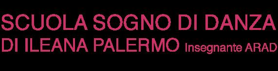 Scuola sogno di danza di Ileana Palermo